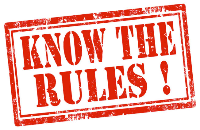 why are rules important essay Brought to you by the judicial learning center rules, and regulations to it's important to understand what a law is.